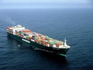 Evergreen Line Orders Ten 2,800 teu Ships