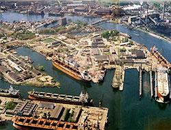 EU approval for Gdansk shipyard