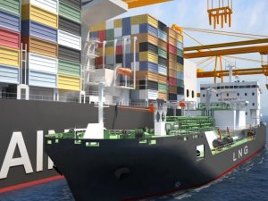 Shell Planning New LNG Bunkering Vessel