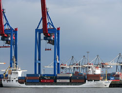 Two ship orders by Sietas Werft