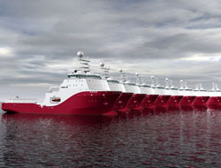 Siem Offshore fleet transferred
