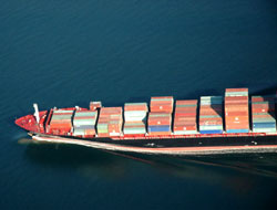 British Shipping turnover £11.9bn