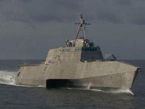Austal lowers U.S. shipbuilding earnings forecast