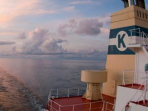 Klaveness orders more specialized vessels