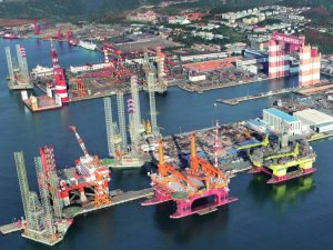 Shipbuilding industry set to pick up after 2017