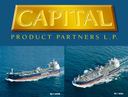 Capital P.P launches share offer