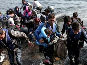 At least 10 migrants die in latest Aegean Sea accident