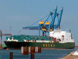 NSCSA' profits halved