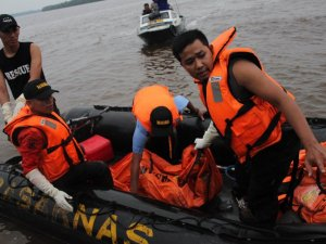 Indonesian Ferry Death Toll Jumps to 63