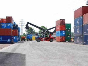 Jamrud dry port to be set up soon