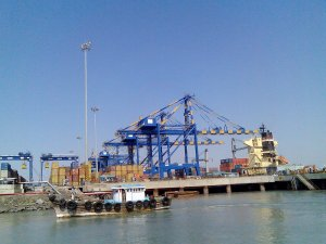 Adani, MSC Ivest in Further Expansion of Mundra Port