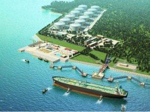CITC-Led Consortium Wins Myanmar Deepwater Port Gig