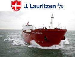 Lauritzen inks Japan loan