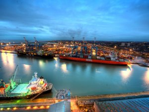 Global import firm to build £7m bulk chemicals facility at the Port of Liverpool