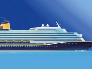 Saga Cruises Confirms Cruise Ship Order at Meyer