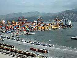 Mersin Port inches back to normal