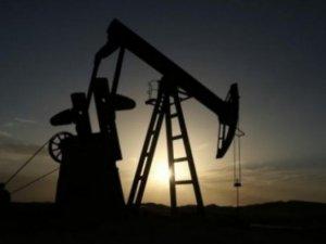 Week beginning Feb. 1 sees Brent at avg. $35 per barrel