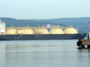Qatar signs long-term LNG deal with Pakistan
