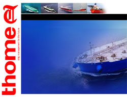 Safety videos for shipping industry