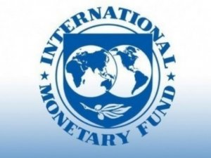 Global recovery weakened by financial instability: IMF