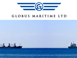 Globus to acquire 2 supramaxes