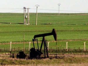 Brent oil looks for balance at around $36 per barrel