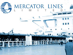 Mercator Acquisition of Panamax