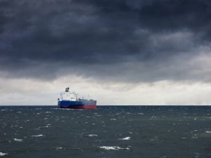 New silk road index charts shipping industry's stormy waters