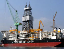 10-year drilling contract made