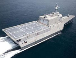 LCS2 completes builder tests