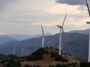 General Electric expands wind market share in Turkey