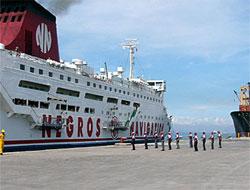 Nenaco to modernize its fleet