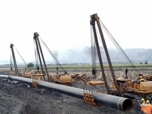 Russia, China to discuss the Power of Siberia gas proj.