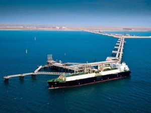 Global war for gas market share claims $40 billion LNG casualty
