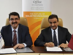 Qatar, Turkish firms cooperate for Turkey's solar power