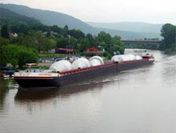 Shipping in 2010
