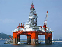 Seadrill secures letter of intent