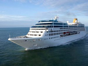 Cuba Clears Way for Historic Carnival Cruise