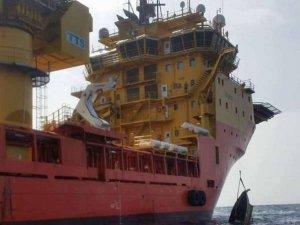 Norwegian Supply Ship Finds Missing Florida Teens' Boat Off Bermuda