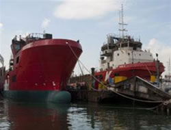 ASL builds Tugs and PSVs