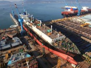 Hyundai Heavy Industries Shedding Jobs, 'Non-Core' Assets