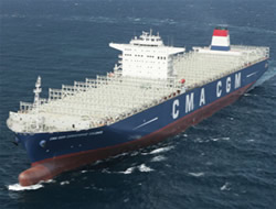 CMA-CGM embroiled in scandal