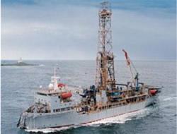Keppel to upgrade drillships