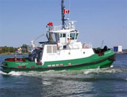 Tug is delivered to Nordane