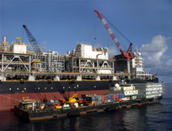 $700 million contract for vessel