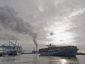 Maersk Names New CEO Raising Prospect of Restructuring