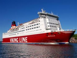 Viking in contract with Marlink