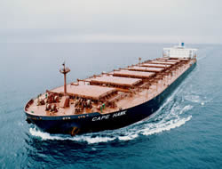 "Dry bulk waits for the ""China"""