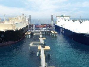 Petronet LNG eyes Bangladesh and Sri Lanka terminals