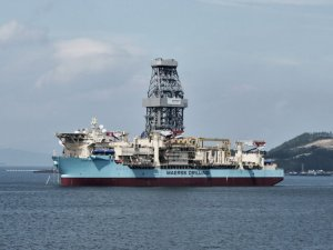 ConocoPhillips and Marathon Oil terminate Maersk drillship contract